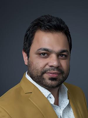 Neeraj Middha