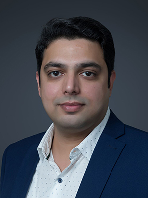 Pardeep Sharma