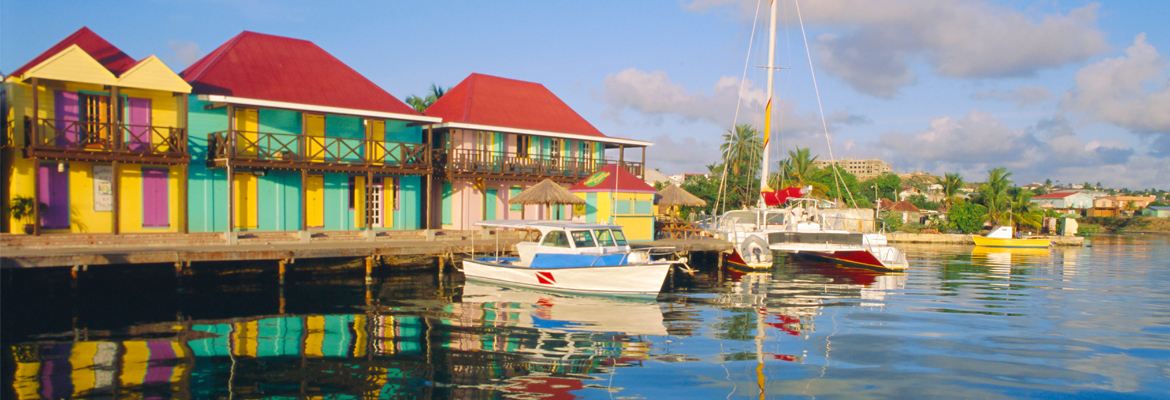 Antigua Barbuda immigration, Citizenship by investment, immigration consultants